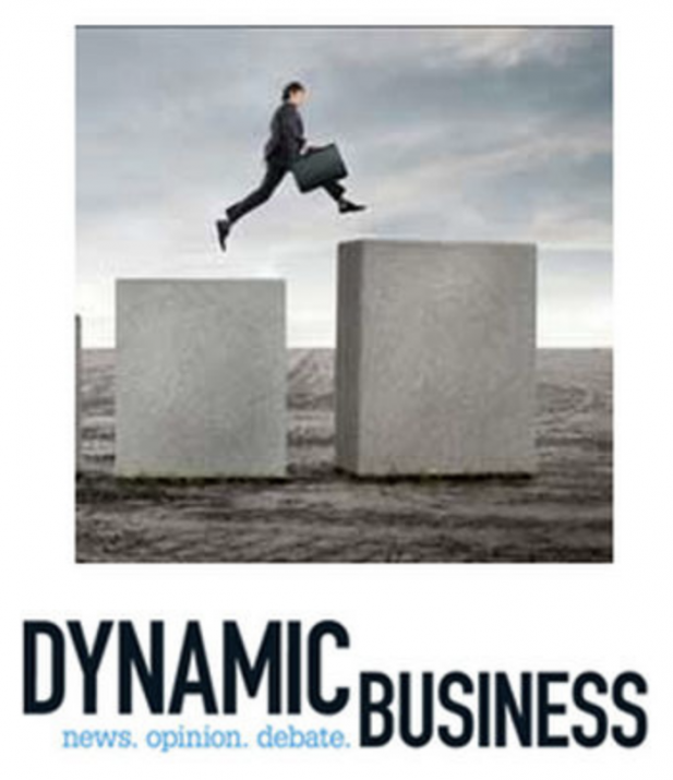 Dominic Green Intellectual Property Dynamic Buisness